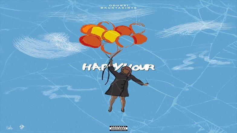 (Np): Odunsi – happy Hour (Song Of The Day)