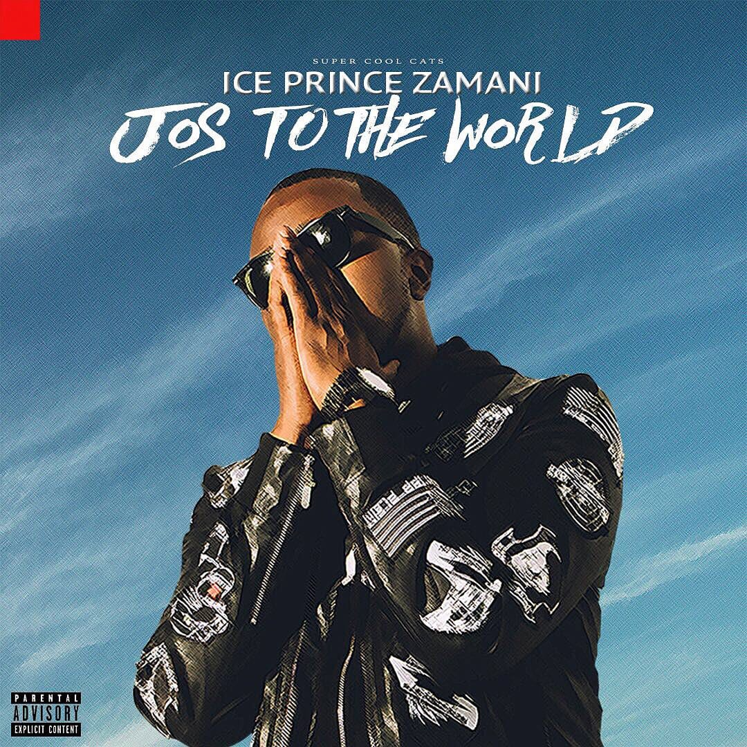 The PGM Studio Session: Ice Prince – Jos to the World