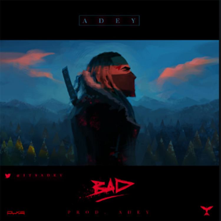 New Music: Adey – Bad