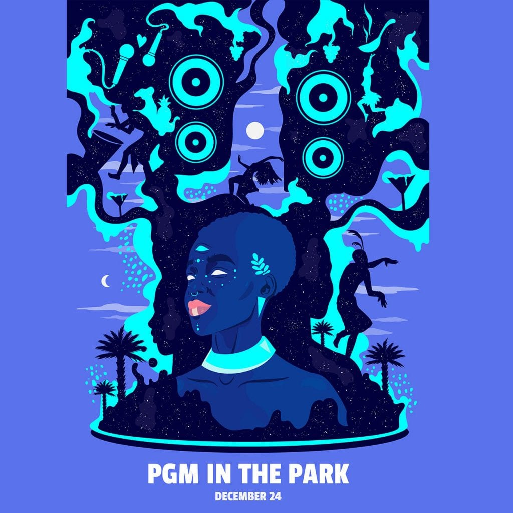 pgm in the park