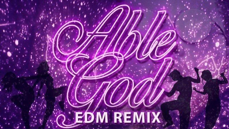 Sigag Lauren - Able God Remix