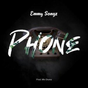 Emmy Songz Phone