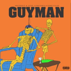 Guyman Artwork