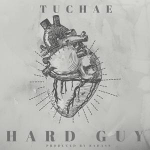 Hard Guy Cover1