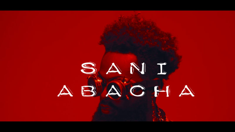 Video For Stiques' Sani Abacha