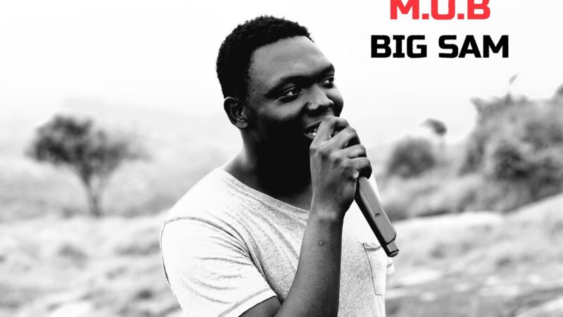 Big Sam Cover1