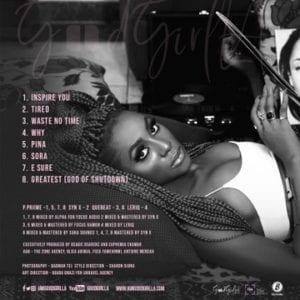 La Confidential Tracklist