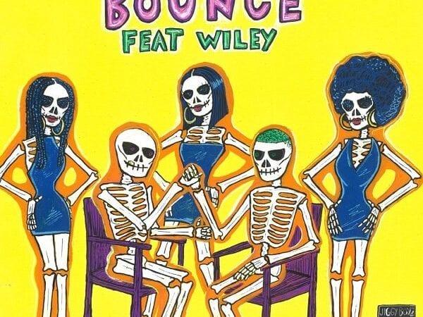 Kida Kudz - Bounce featuring Wiley