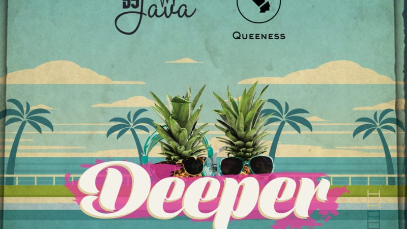 DJ Java & QueeNess - Deeper