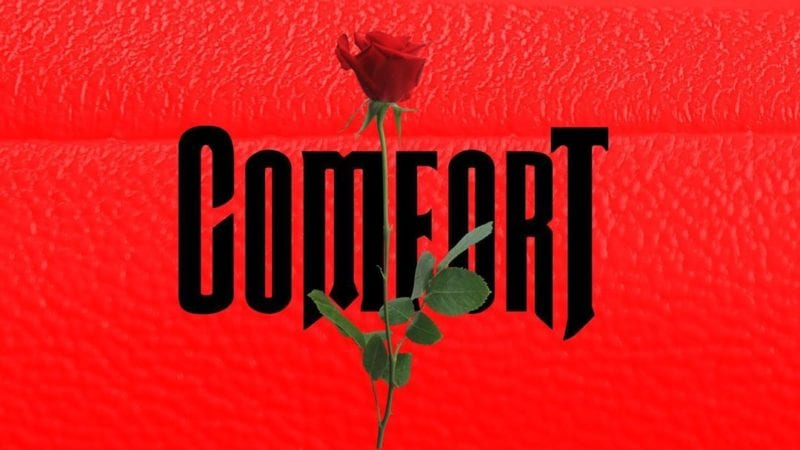Vector ft Davido - Comfort