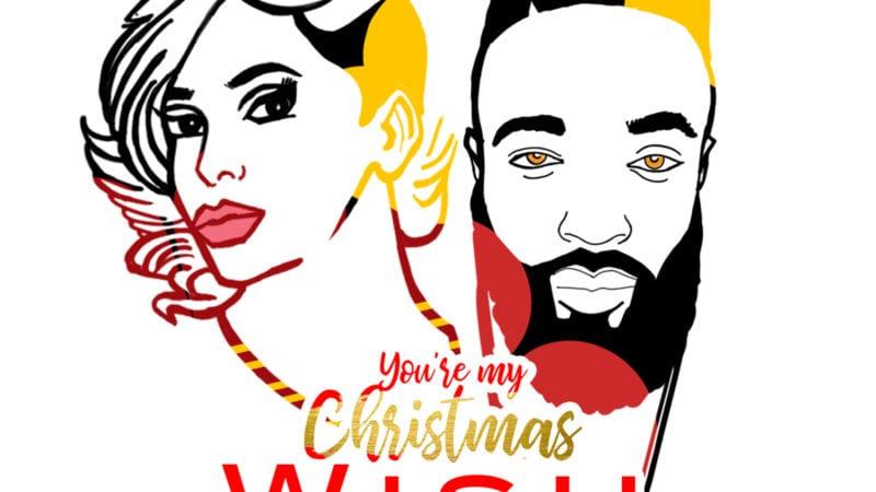 Myoa Christmas Wish