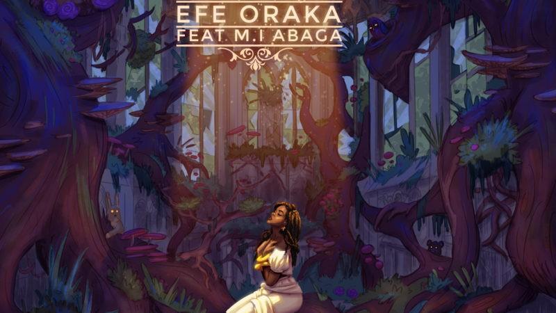 Efe Oraka