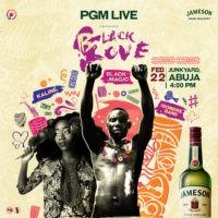 pgm live black love