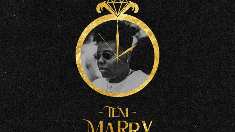 Teni Marry