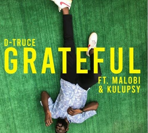 D Truce Grateful