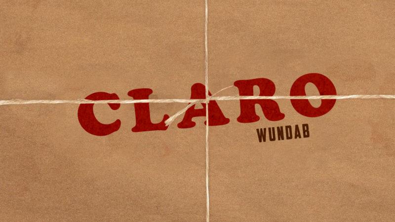 Wundab Claro