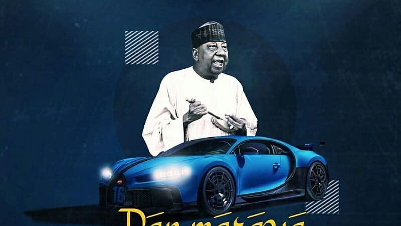 Terry Da Rapman - Bugatti