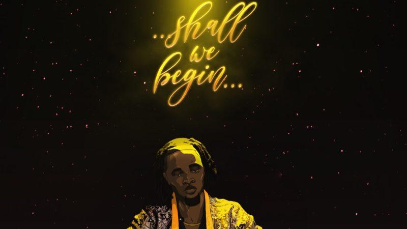 Laycon Shall We Begin