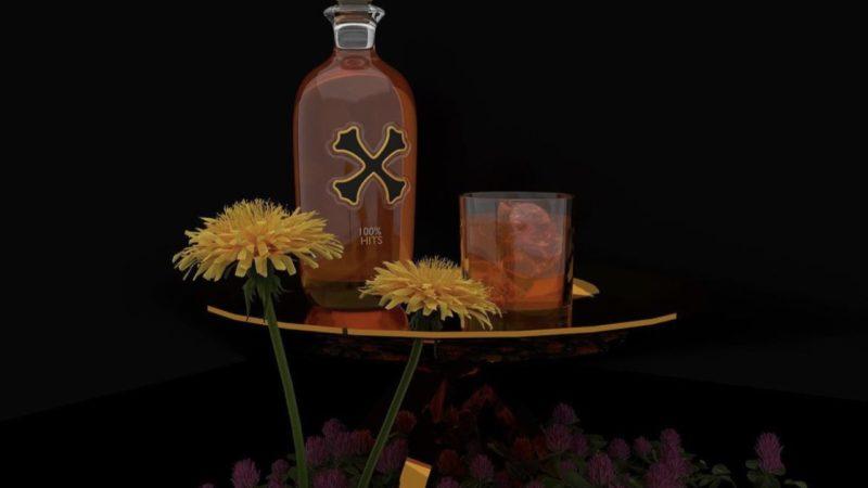 Peruzzi Rum & Boogie