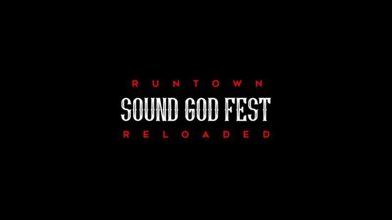 Runtown Soundgodfest Reloaded